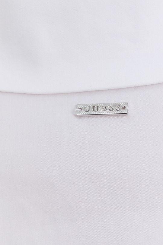 Guess - Bluza din bumbac De femei