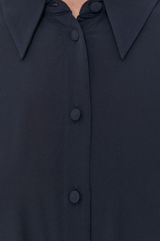 Tommy Hilfiger - Košile námořnická modř