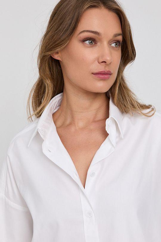biały Max Mara Leisure - Koszula