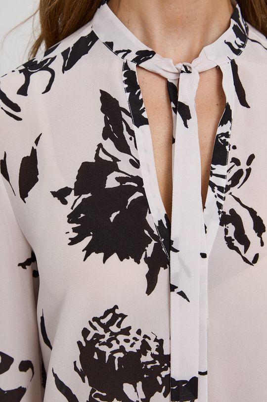 MAX&Co. - Bluzka LUCE biały