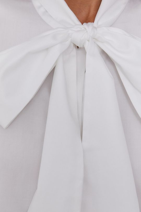 Armani Exchange - Koszula bawełniana Damski