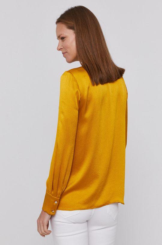 žlutá Pennyblack - Halenka