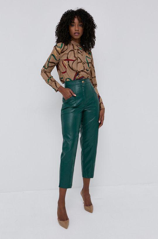 Lauren Ralph Lauren - Košile béžová