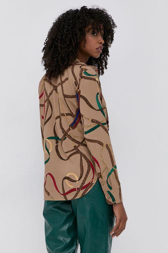 Lauren Ralph Lauren - Košile  100% Polyester