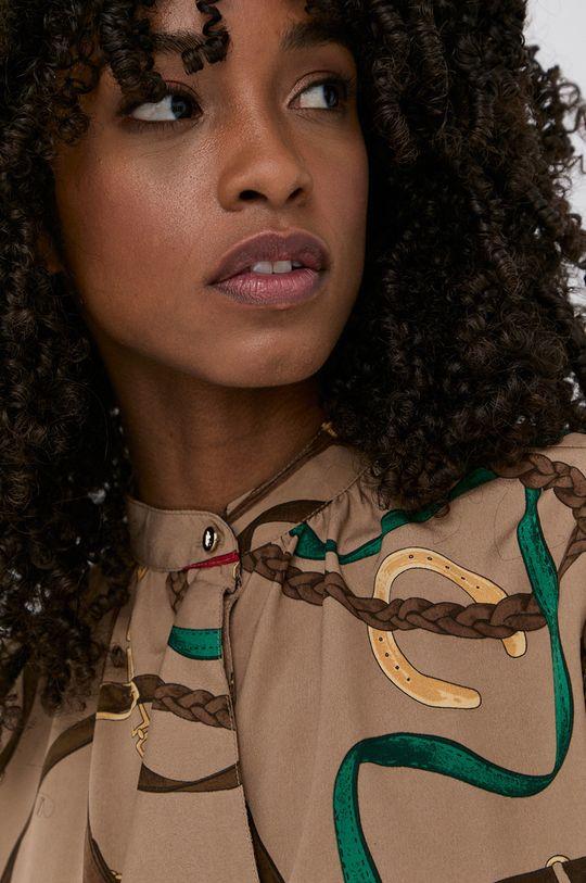 béžová Lauren Ralph Lauren - Košile