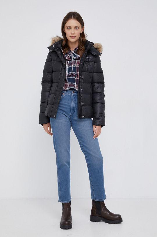 Pepe Jeans - Koszula Irene 100 % Wiskoza