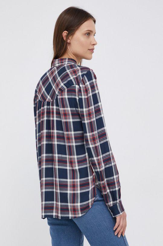 granatowy Pepe Jeans - Koszula Irene