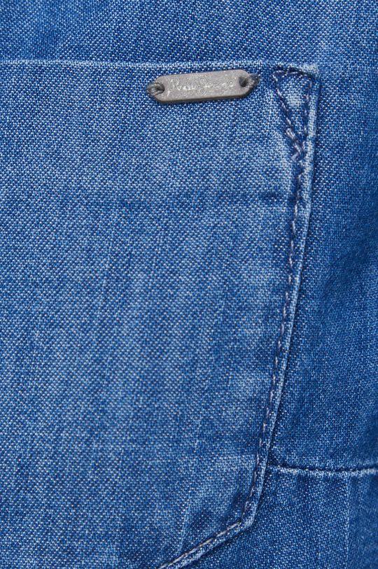 Pepe Jeans - Camasa jeans Esme De femei