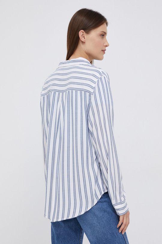 niebieski Wrangler - Koszula
