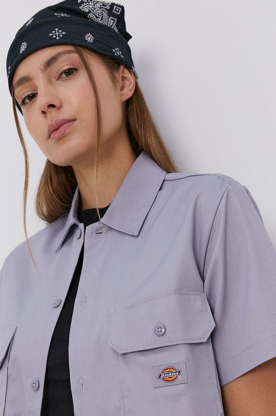 levanduľová Dickies - Košeľa