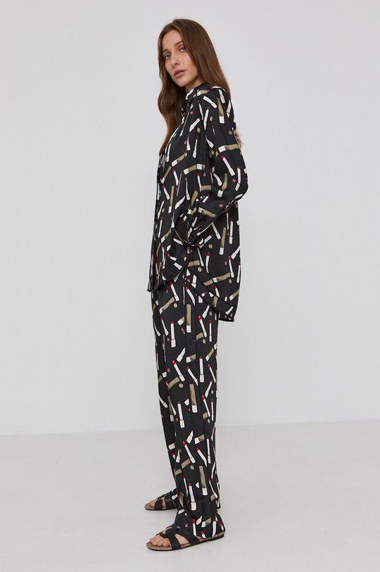 Victoria Victoria Beckham - Košeľa  Základná látka: 40% Polyester, 60% Recyklovaný polyester Iné látky: 100% Perleť Prvky: 100% Polyester