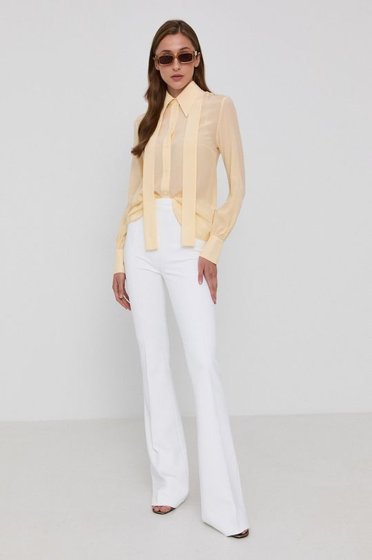 Victoria Victoria Beckham - Košeľa  Základná látka: 100% Hodváb Iné látky: 100% Perleť