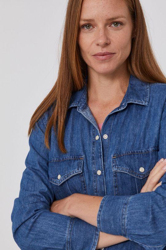 albastru GAP - Rochie din bumbac