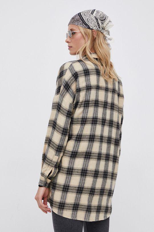 Noisy May - Βαμβακερό πουκάμισο  100% Βαμβάκι