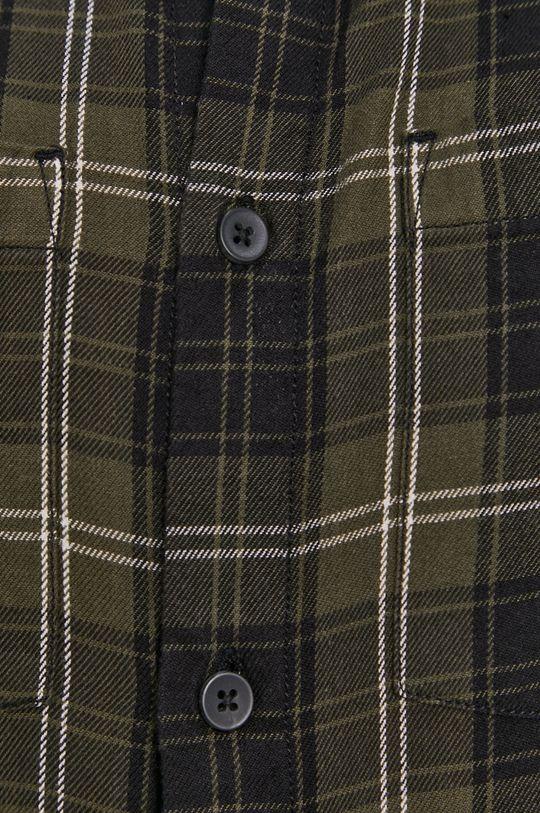 Tigha - Bavlněná košile Loan  100% Bavlna