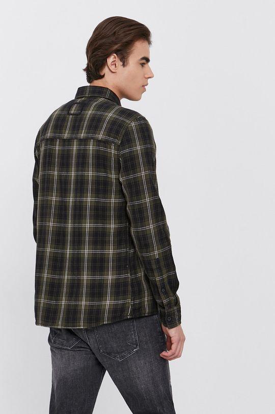 Tigha - Bavlněná košile Loan Pánský