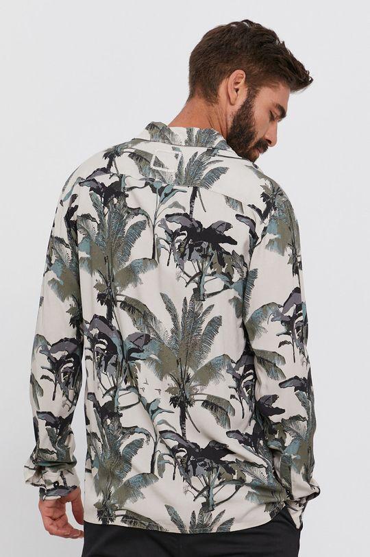 vícebarevná Tigha - Košile Manuel