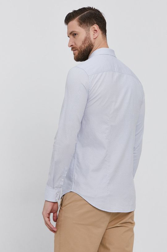 modrá Guess - Košeľa