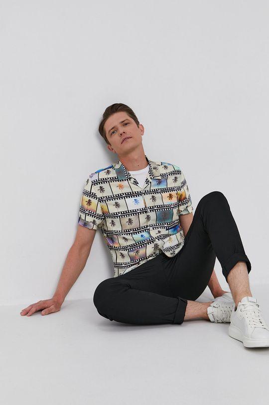 Guess - Košile  100% Viskóza