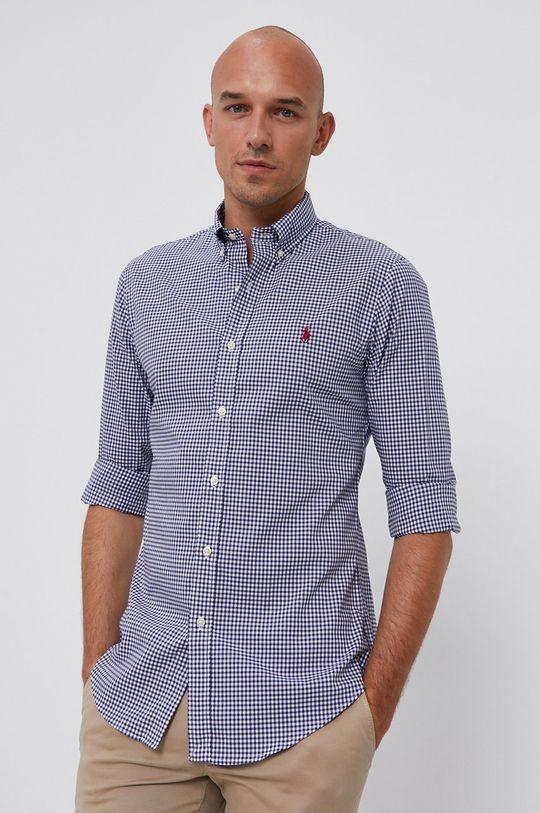 Polo Ralph Lauren - Koszula Męski