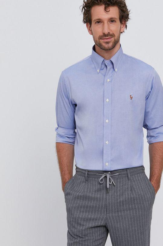 Polo Ralph Lauren - Bavlněná košile Pánský