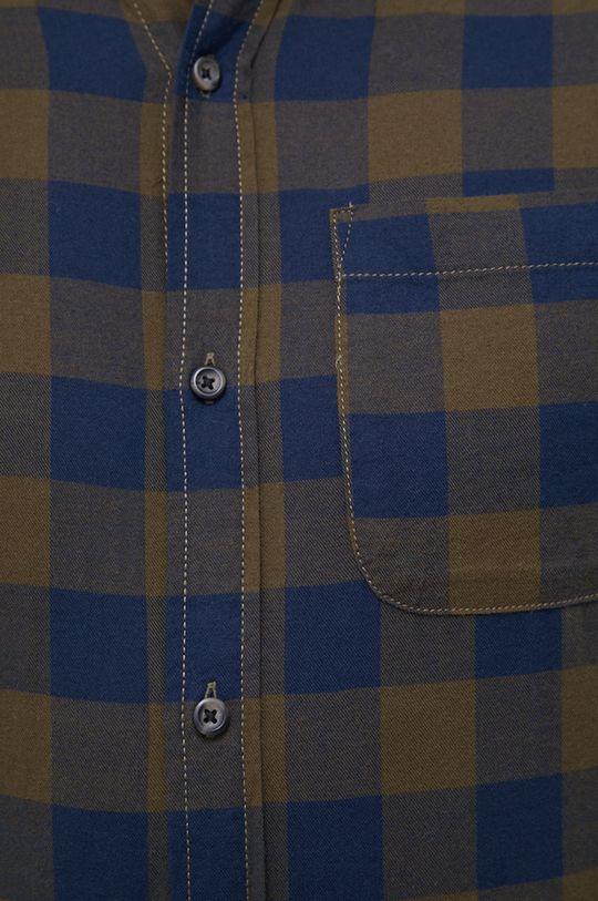 Produkt by Jack & Jones - Koszula bawełniana zielony