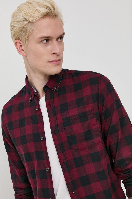 Produkt by Jack & Jones - Koszula bawełniana Męski