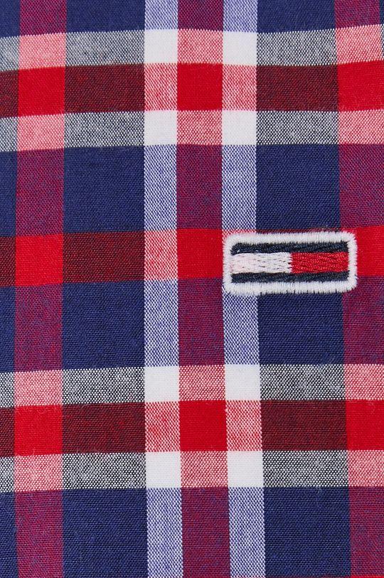 Tommy Jeans - Koszula multicolor