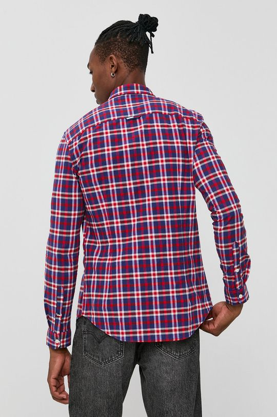 multicolor Tommy Jeans - Koszula
