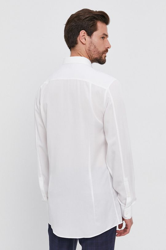 biela Hugo - Košeľa
