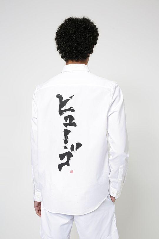 Hugo - Koszula 100 % Bawełna