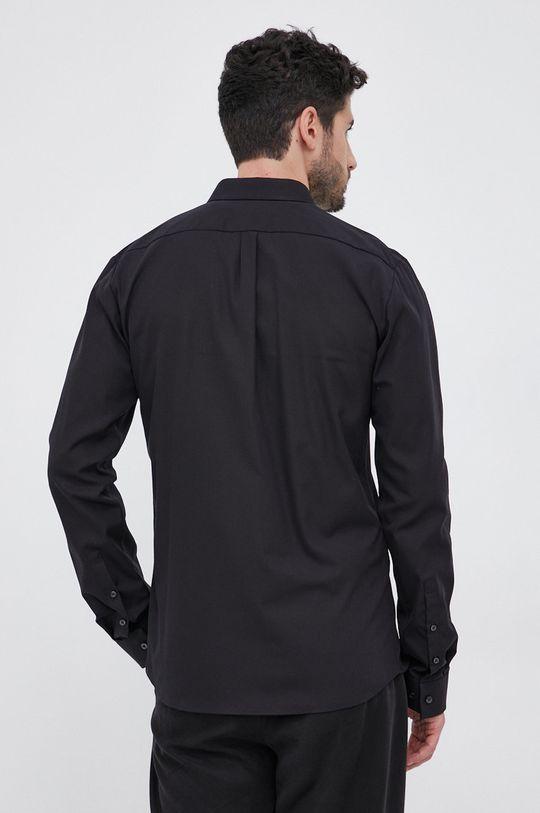 Hugo - Koszula bawełniana 100 % Bawełna