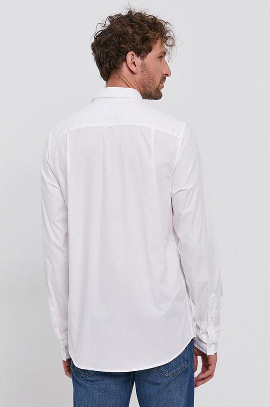 Guess - Koszula bawełniana 100 % Bawełna