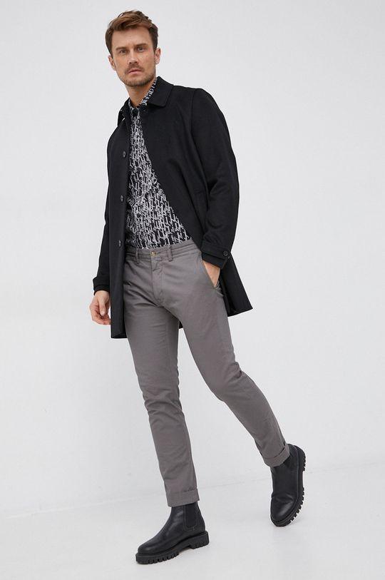 Guess - Košile  97% Bavlna, 3% Elastan