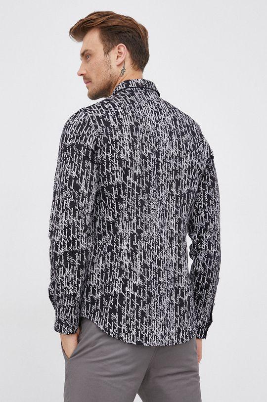 černá Guess - Košile