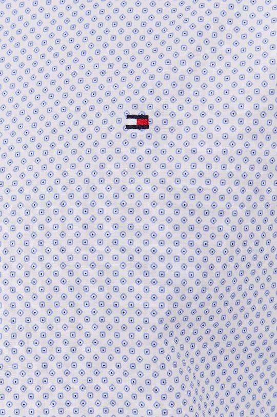 Tommy Hilfiger - Košeľa biela