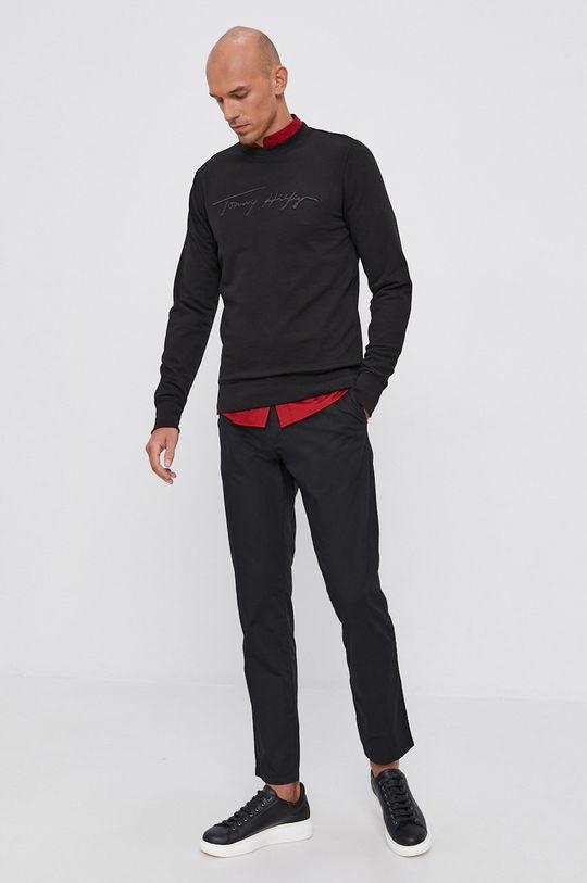 Tommy Hilfiger - Košile  97% Bavlna, 3% Elastan