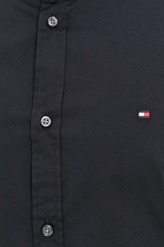 Tommy Hilfiger - Koszula czarny