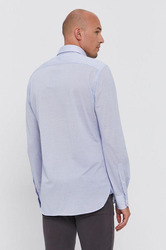 světle modrá Tommy Hilfiger - Bavlněná košile