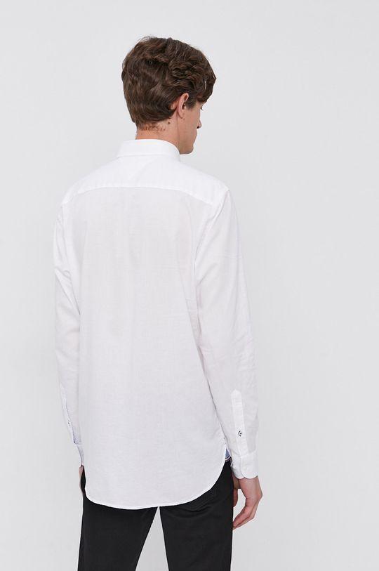 Tommy Hilfiger - Bavlněná košile  100% Bavlna