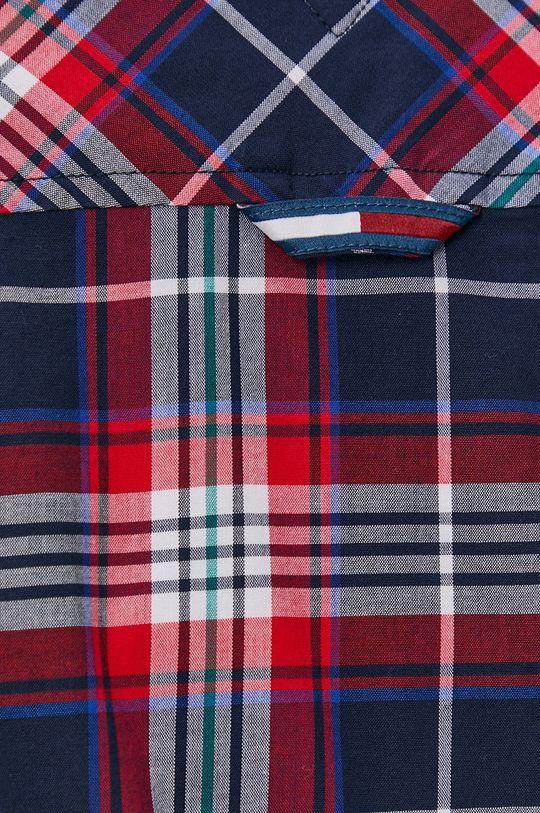 Tommy Jeans - Košile námořnická modř