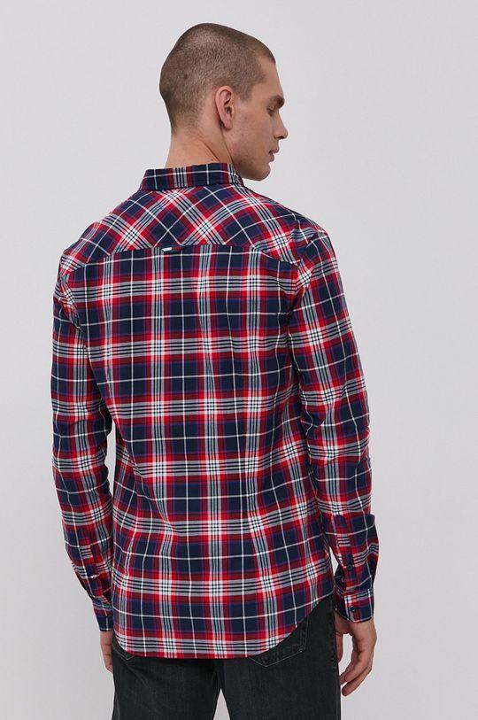 námořnická modř Tommy Jeans - Košile