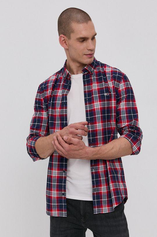 Tommy Jeans - Koszula Męski