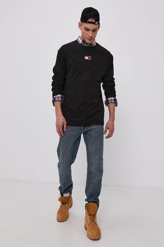 Tommy Jeans - Košile vícebarevná