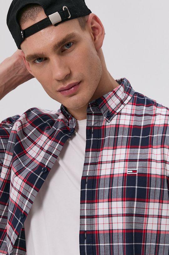 vícebarevná Tommy Jeans - Košile