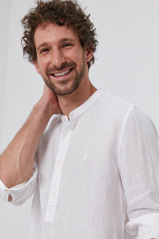 biela Marc O'Polo - Košeľa Pánsky
