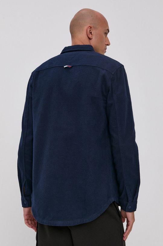 Tommy Jeans - Koszula 100 % Bawełna