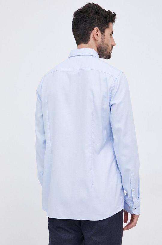 blady niebieski Boss - Koszula bawełniana