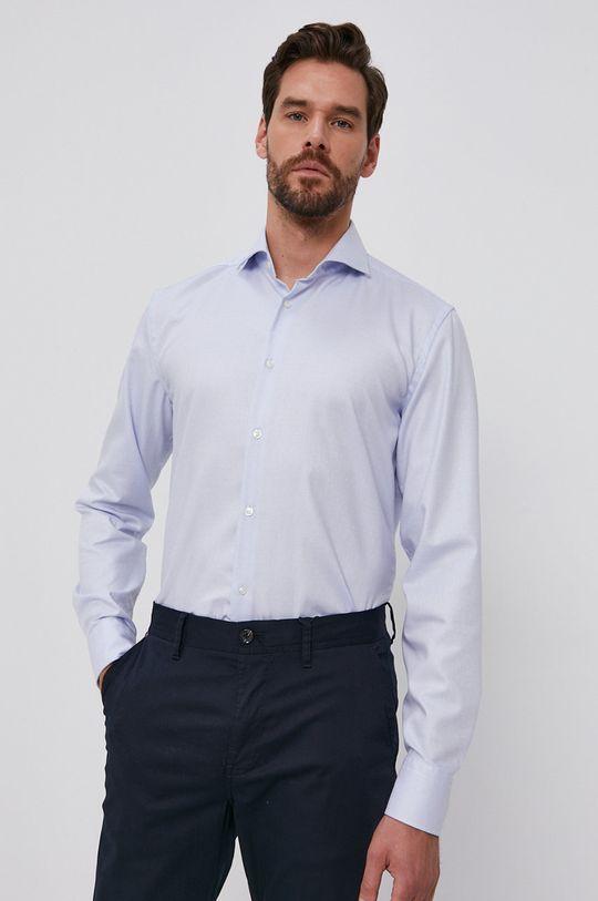 Boss - Camasa din bumbac De bărbați