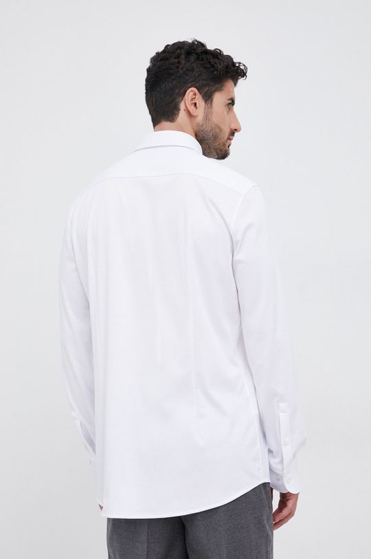 biały Boss - Koszula
